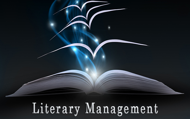 LITERARY MANAGEMENT